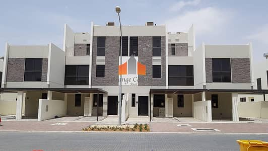 4 Bedroom Townhouse for Sale in Akoya Oxygen, Dubai - Semi-detached 4 Br Townhouse  Offered by Motivated seller.