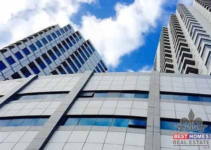 Cheapest price of 1 BHK in Falcon towers, With Parking