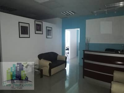 Office for Rent in Business Bay, Dubai - GOOD OFFER AMAZING OFFICE IN XL TOWER