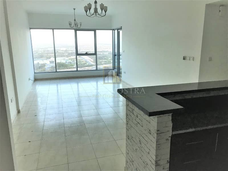 2 Cheapest 2BR with Balcony Community View I Tower A