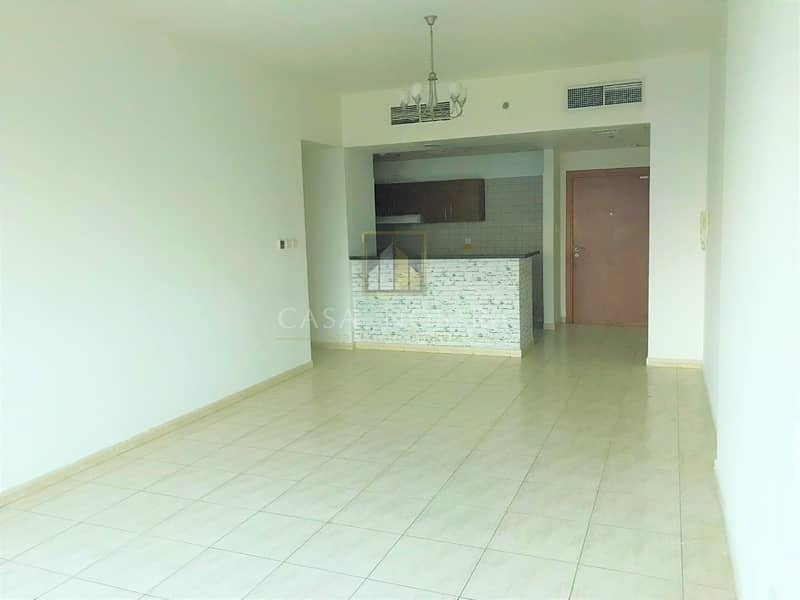 Cheapest 2BR with Balcony Community View I Tower A