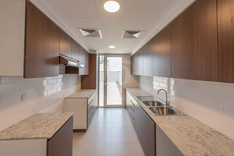 2 Type A End Unit | Near to Pool and Park |Brand New