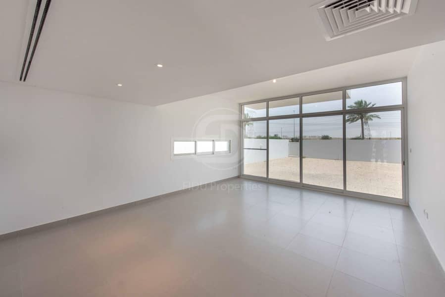 Type A End Unit | Near to Pool and Park |Brand New