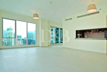 2 Bedroom Apartment for Rent in Dubai Marina, Dubai - Best Layout   Full Marina Views   Vacant Now