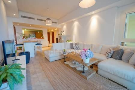 Largest 2 BR   Huge Terrace   Marina View