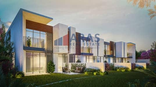 تاون هاوس 4 غرف نوم للبيع في دبي لاند، دبي - 50% DLD Waived Pay in 7 Years Book Now for 10%