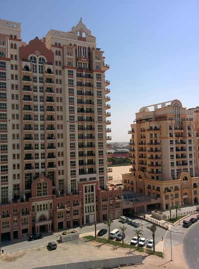 Studio for Rent in Dubai Sports City, Dubai - 1 MONTH FREE  Studio + Store | White  Goods