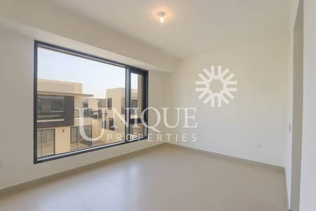 5 Bedroom Townhouse for Rent in Dubai Hills Estate, Dubai - Maple 2 | Near Park and Pool  5 BR TH | 140k