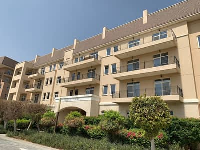 1 Bedroom Apartment for Rent in Motor City, Dubai - 1
