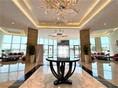 On High Floor | Studio Apartment | Whatsapp Now