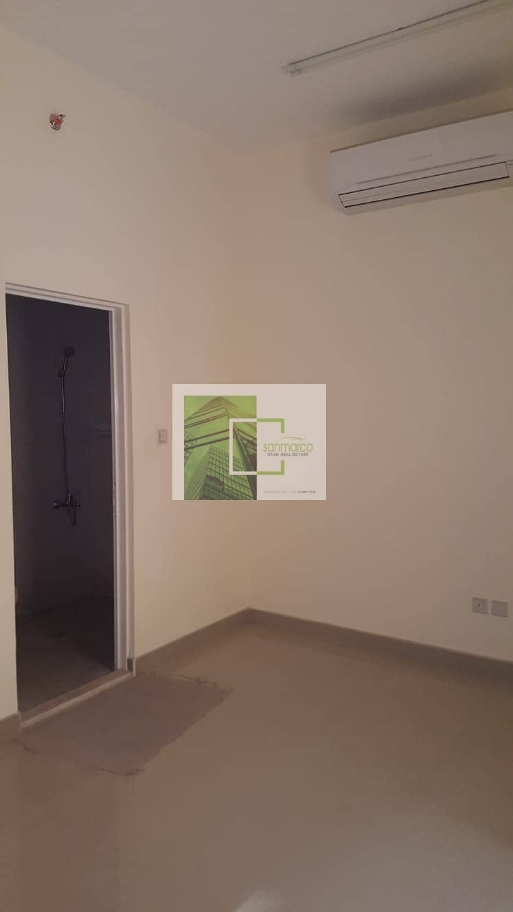2 LABOR / STAFF ACCOMMODATION AVAILABLE FOR RENT