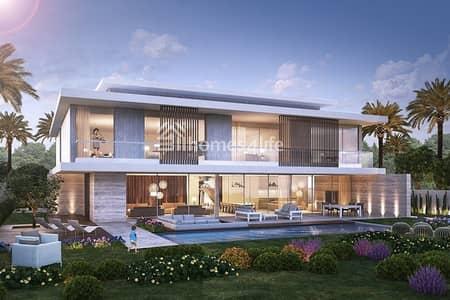 ارض سكنية  للبيع في دبي هيلز استيت، دبي - Golf Course Plots in the Heart of Dubai