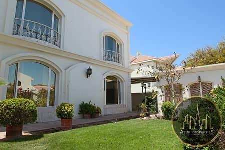 5 Bedroom Villa for Rent in Jumeirah, Dubai - 5 BR Independent Villa