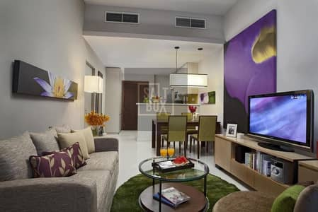 1 Bedroom Hotel Apartment for Rent in Dubai Media City, Dubai - On Offer   All Bills Inclusive   Furnished   0% SD & Comm