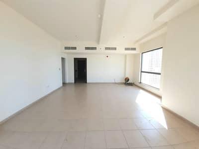 3 Bedroom Flat for Rent in Jumeirah Beach Residence (JBR), Dubai - SPECTACULAR MARINA/SEA VIEW | 3 BHK | BALCONY