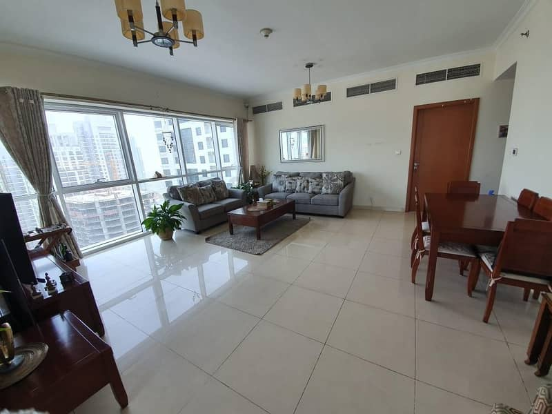 Lowest Price I Marina View I Fully Furnished