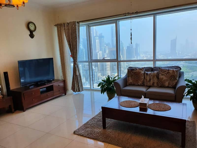 20 Lowest Price I Marina View I Fully Furnished