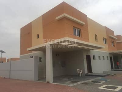 3 Bedroom Villa for Sale in Al Samha, Abu Dhabi - Terrific Deal| 3 BH Villa| Brand New