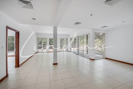 3 Bedroom Villa for Sale in Arabian Ranches, Dubai - Type 7 | Backing park | Big plot |