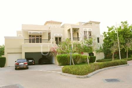 Massive 6 bedroom Villa for Sale in Al Barari