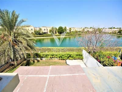3 Bedroom Villa for Sale in The Springs, Dubai - PRIME SPRINGS  UPGRADED 2E  FULL LAKE VIEW