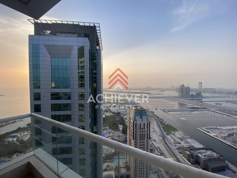 Must see | Multiple Chq | Partial Sea View
