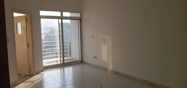 Dashing apartment