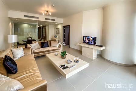 1 Bedroom Apartment for Sale in Jumeirah Lake Towers (JLT), Dubai - One Bedroom | Upgraded | Fully Furnished