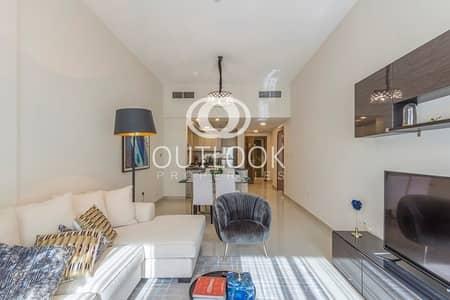فلیٹ 1 غرفة نوم للبيع في قرية جميرا الدائرية، دبي - Brand New 1 Br   0% Commission   Pool View