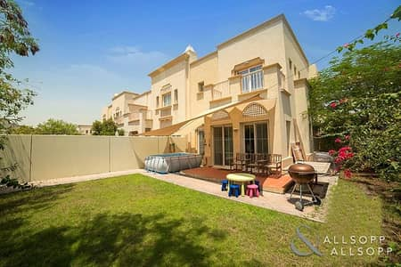 3 Bedroom Villa for Sale in The Springs, Dubai - Exclusive | 3 Bed | End Unit | Immaculate