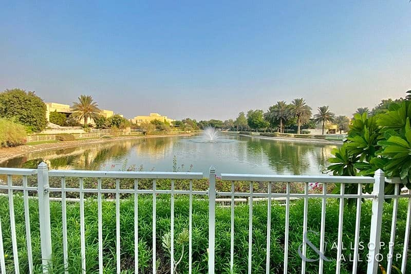 2 Lake View | Type 12 | Rare Layout | 4 Beds