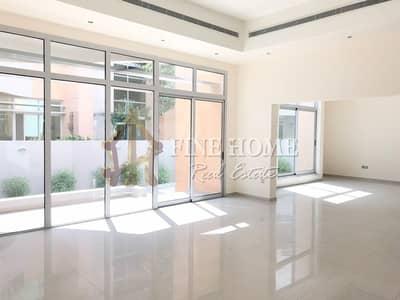5 Bedroom Villa Compound for Rent in Al Gurm, Abu Dhabi - Complex-Villa | 5MBR w/ Maids Room+Garden