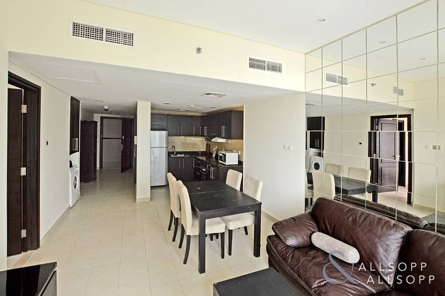 2 New Price | Full Sea Views | 2 Bedrooms