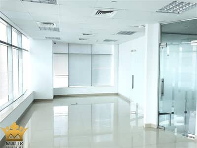 TECOM | FITTED OFFICE | AC FREE