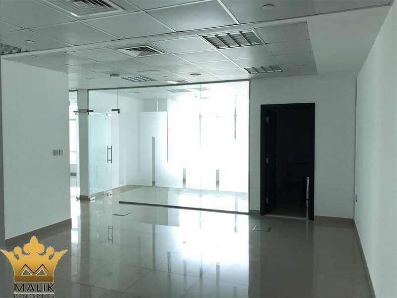15 TECOM | FITTED OFFICE | AC FREE