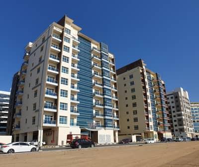 شقة 2 غرفة نوم للايجار في واحة دبي للسيليكون، دبي - 2