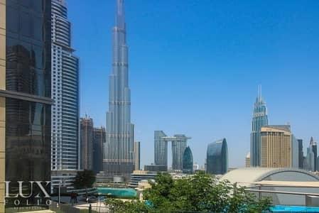 Rare G+3 Villa w/ Full Burj Khalifa Views