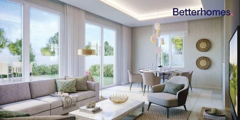 2 Best Priced 4 Beds  Handed Over Dec 2020