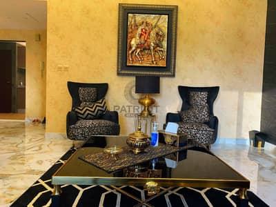 3 Bedroom Apartment for Sale in Jumeirah Beach Residence (JBR), Dubai - Italian Style Modify | 3 Beedroom+Maidroom | Luxury Fully Furnish | Full Sea View JBR