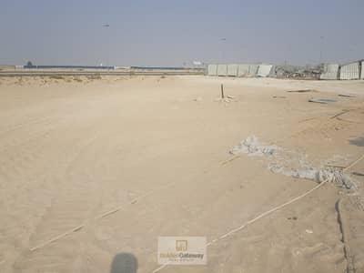 ارض سكنية  للبيع في جبل علي، دبي - G+1 Residential Villa Plot | Jebel ali hills