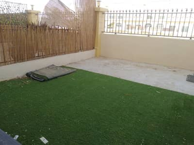 2 Bedroom Townhouse for Rent in Dubai Industrial Park, Dubai - Limited time offer, ready to move in two bedroom town house Villas with three bathroom For rent