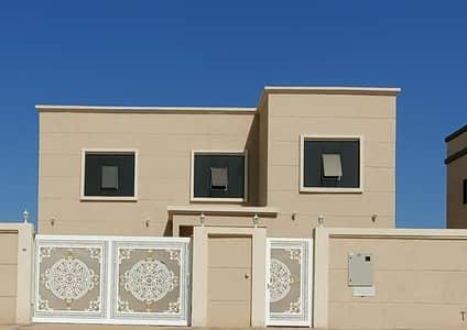 for sale new  villa in al azra sharja  A great location close to all services