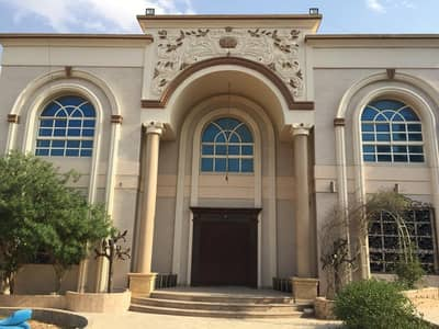 Villa for sale in Sharjah, Al Quoz