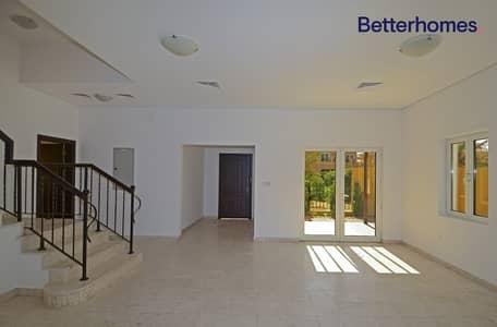 5 Bedroom Villa for Sale in The Villa, Dubai - Single Row |5 Bed Mazaya A2 | Vacant On Transfer