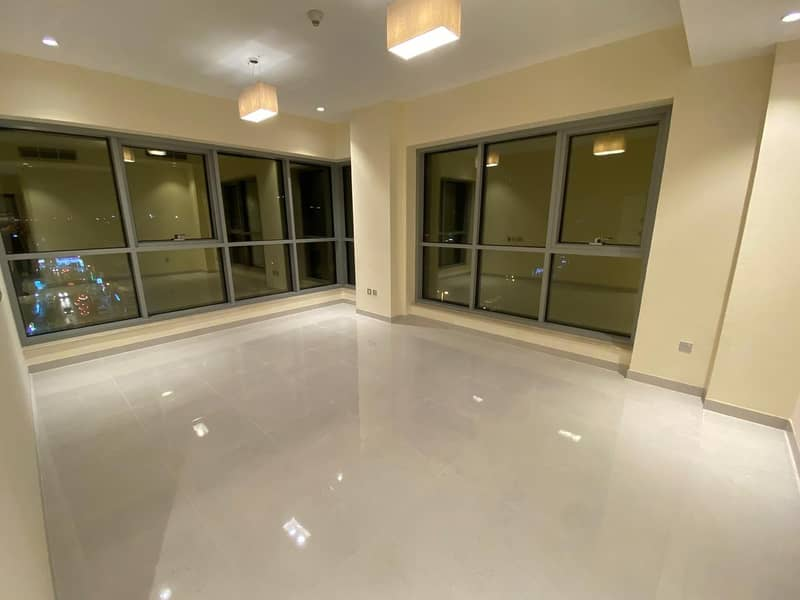 CHILLER FREE BUILDING 2BHK BRAND NEW BUILDING 58K ONLY