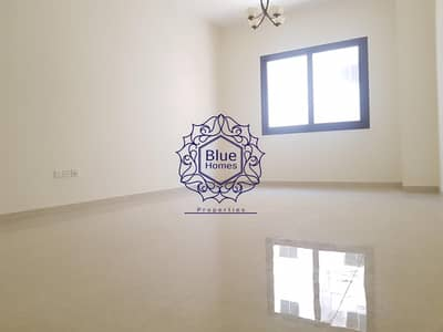 Brand New Building 2BHK With 2 Balconies