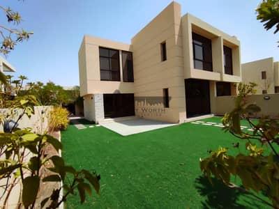 فیلا 4 غرف نوم للايجار في داماك هيلز (أكويا من داماك)، دبي - Type THH 4 Bedrooms villa with big compound