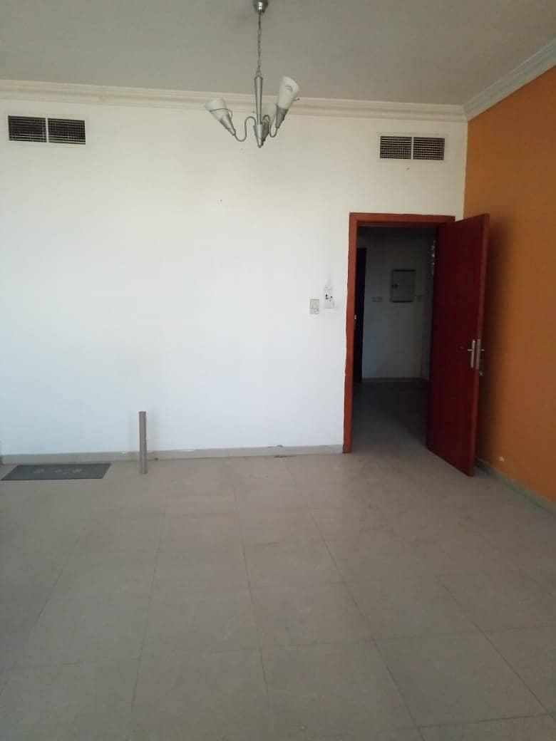 2bedroom hall and kitchen available for rent in rashidiya tawer