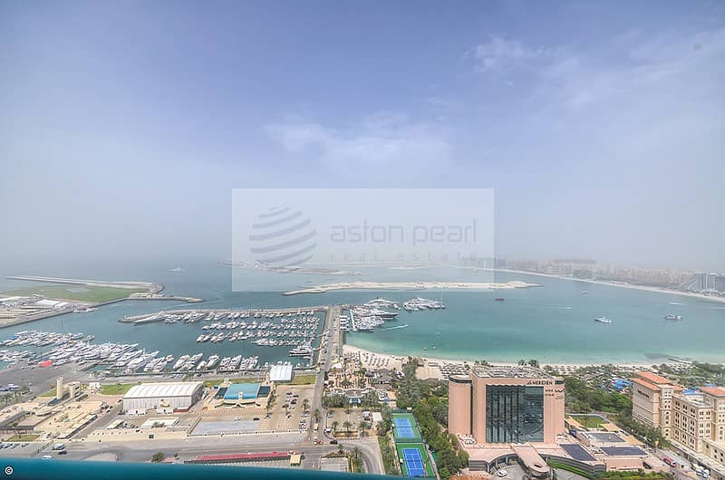 2 A Must See ! | 3 BR+M | Full Sea View | Vacant Now