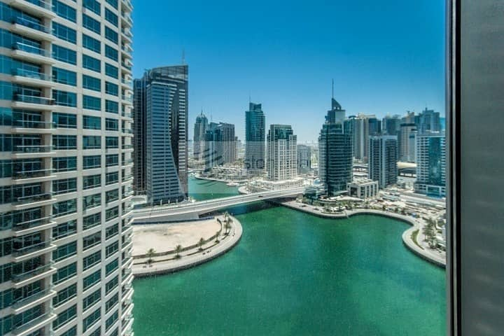 2 Marina View | Ready to Move in |  Fully Furnished